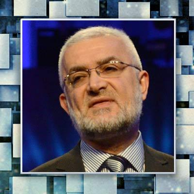 Dr. Munir Elkassem