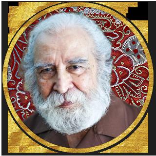 Tan Sri Prof. Syed Naquib al-Attas