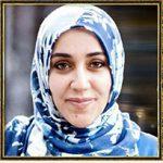 Sister Yasmin Mogahed
