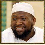 Imam Sulaimaan Hamed