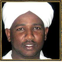 Qari El-Zain Mohammed Ahmed