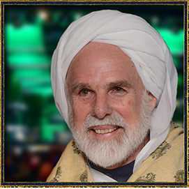 Dr. Umar F. Abd-Allah