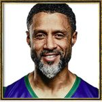 Mahmoud Abdul-Rauf - Former NBA Player