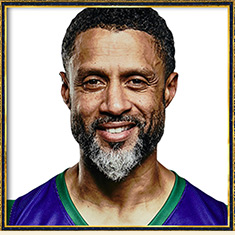 Mahmoud Abdul-Rauf - Former NBA Player