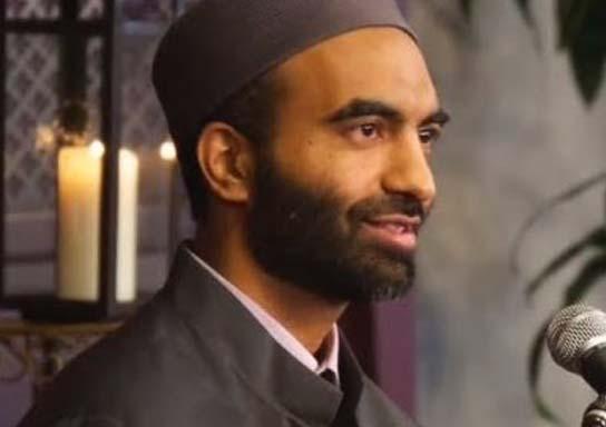 Faraz A Khan