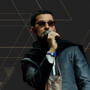 Isam Bachiri (Outlandish)