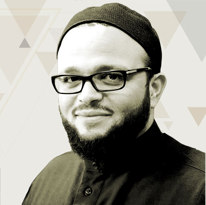 Shaykh Yasir Fahmy