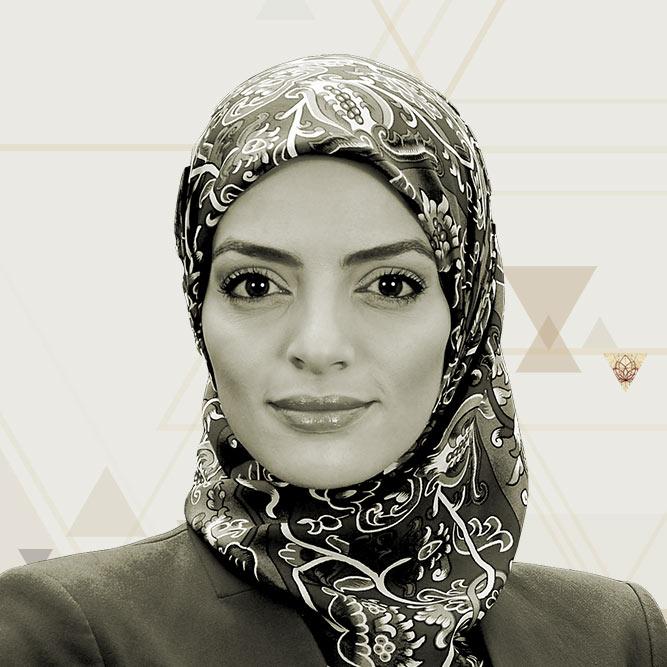 Dr. Dalia Fahmy