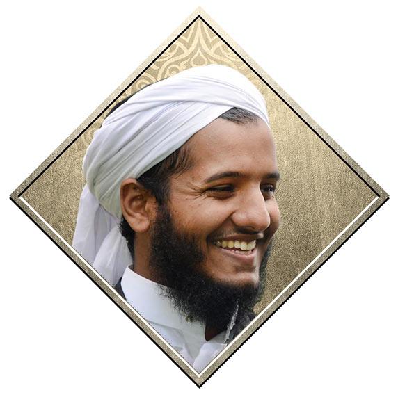Mufti Hussain Kamani