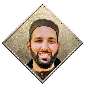 Shaykh Omar Suleiman