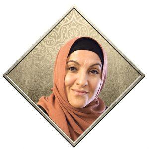 Ustadha Saara Sabbagh
