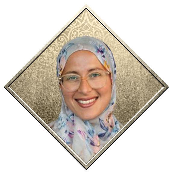 Sister Amira Elghawaby