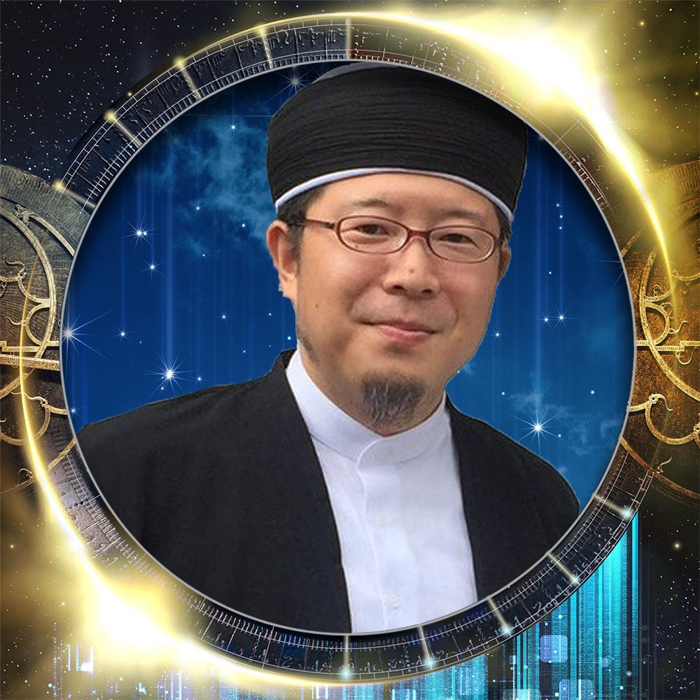 Imam Ahmad Maeno
