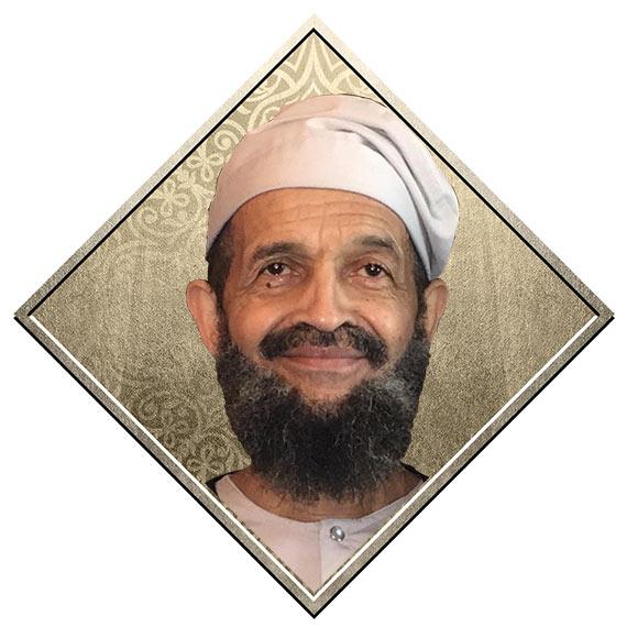 Imam Ibrahim Abu Gemali