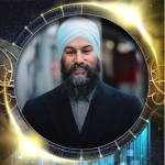 MP Jagmeet Singh - (Leader of NDP)