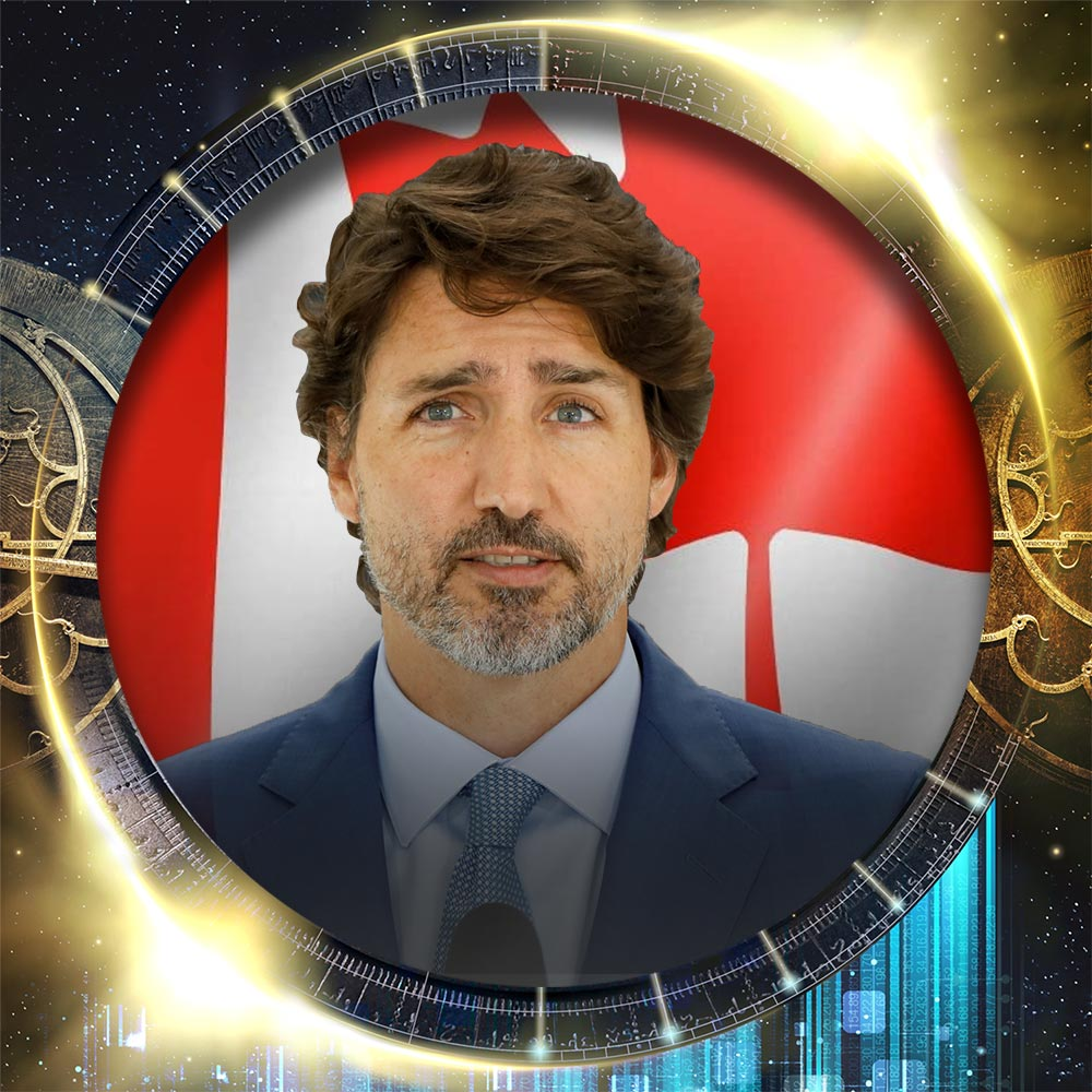 RT. Hon Justin Trudeau